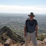 Camelback Mountain, Arizona