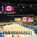 Canada wins wheelchair rugby gold medal