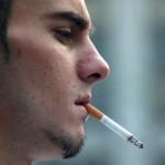 Youth smoking