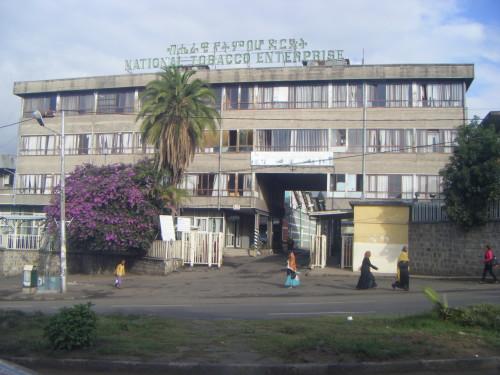 National Tobacco Enterprise, Ethiopia